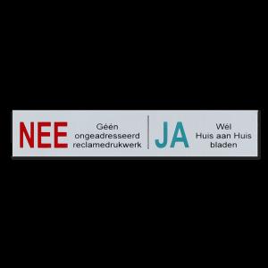 Aluminium NEE | JA